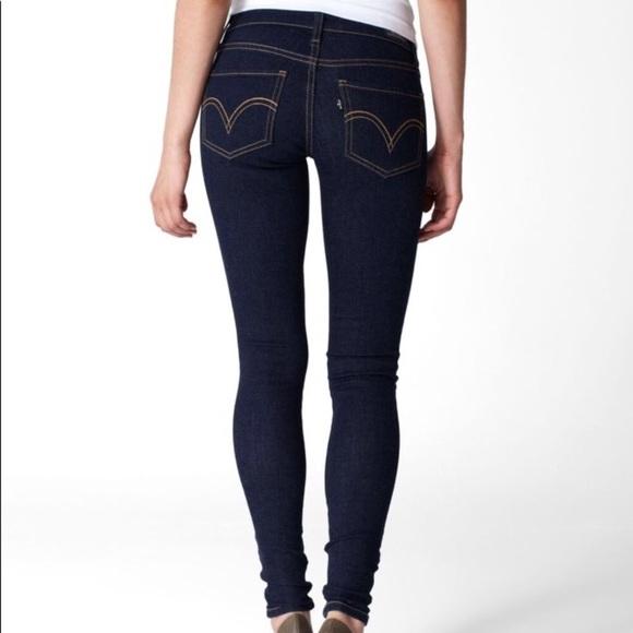 fb666b75d2d30 Levi's Jeans | Levis Legging Skinny Jean | Poshmark